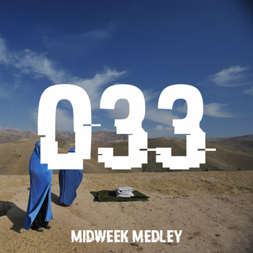 Closed Sessions Midweek Medley - 033