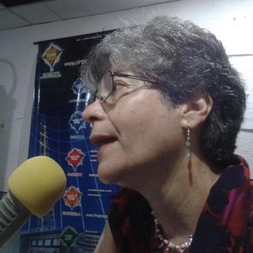 """Luisa Pernalete: """"La falta de liceos genera más violencia"""""""
