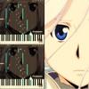 Boss Ending Ep 40 [arslan Senki] Eir Aoi Lapis Lazuli Piano Mp3