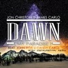 Jon Christoff & James Carlo - Dawn (My Paradise) Ft. John Roa & Candy Carol (STRK Instrmntl Remix)