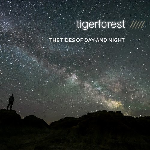 Geometry of shadows - Tigerforest & Eskadet