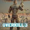 Teaser Trailer Music - Overkill 3 Video Game