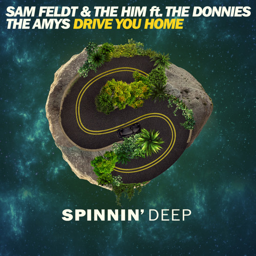 Sam Feldt & The Him ft. The Donnies The Amys - Drive You Home (Out Now)