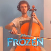Libre Soy (Let it go) Violoncello Cover (Frozen)