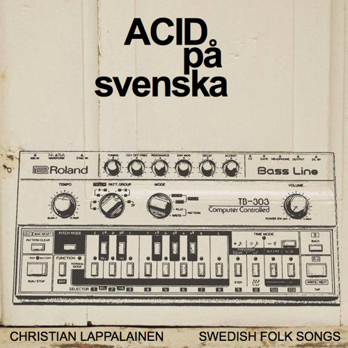 Acid på Svenska