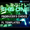 Producer's Choice - 6 FL Studio templates