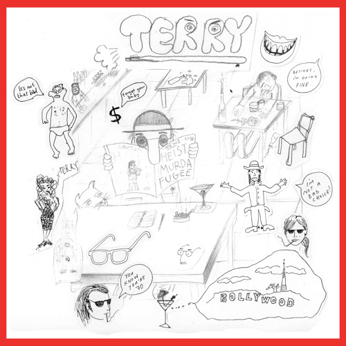 TERRY - 'Talk About Terry'