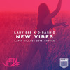 Lady Bee X D-Rashid - New Vibes (Latin Village 2015 Anthem)