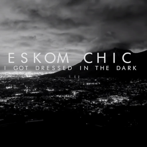 ESKOM CHIC - PRESSURE COOKER FEAT. LUCY TOPS