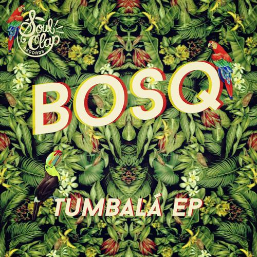 PREMIERE : Bosq - Riding High [Soul Clap Records]