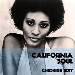 Cali Soul Cheshire Edit