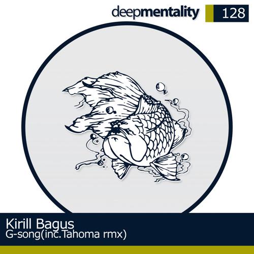 G-Song (Original Mix)(Deepmentality Rec)