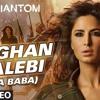 Ya Baba (Fitna Farebi) - Phantom Afghan Jalebi