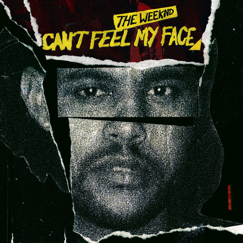 The Weeknd - Can't Feel My Face (Studio Acapella) [BUY=FREE] by