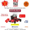 Revell Outdoor Power No Sales Tax Event ad