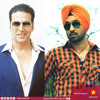 Tung Tung Baje (Singh Is Bliing) - Diljit Dosanjh & Akshay Kumar