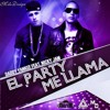 Daddy Yankee Ft Nicky Jam - El Party Me Llama ( Raul Lobato & Manu Kiros Remix)