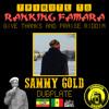 SAMMY GOLD-TRIBUTE TO FAMARA (Pon ZONGO SOUND'S GIVE THANKS AND PRAISE RIDDIM)
