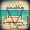 A.lpha Blondy - Sebe Allah'ye (Bahoe & Guenta K. Bootleg)
