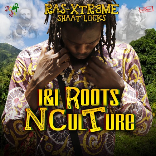 Love Conquer Hate - (Live Congo Drum by Ras Xtr3me) ( Free Lion Riddim By Yanga Kid)
