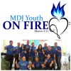 Abo ta Tata, Abo ta Rey - Mdj Youth On Fire