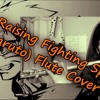 The Raising Fighting Spirit - Flute Cover (Naruto)Video