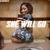She Will Go( Big Sean Type Beat)