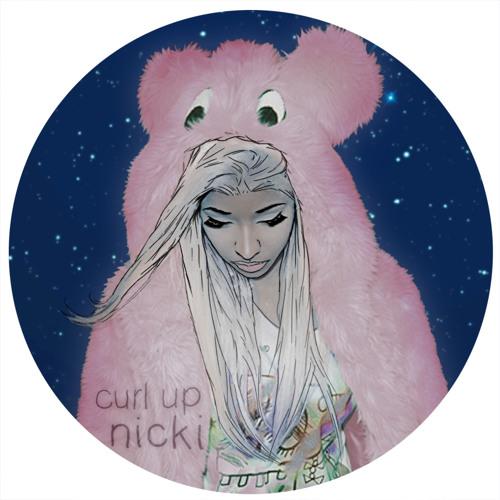 curl up - nicki [NestHQ Premiere]