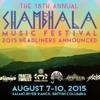 2015-08-07 - Shiba San @ Shambhala Music Festival, Salmo, Canada.