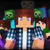 Minecraft Música ♫ - COM MEUS AMIGOS | 1 Hora de Música