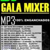 BOLICHEROS 80/90 - Dj Potro Gala Mixer 83 - LA SELECCION