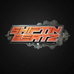 Silent Storm-Serious VIP - SBZFREE009 Shiftin Beatz