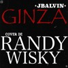 Ginza (J Balvin Cover)