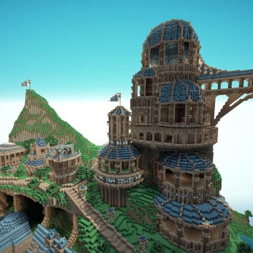 Minecraft/Portal Soundtrack n.2