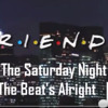 Do The Saturday Night -The Stalkers [FRIENDS- Fat Monica Dance]