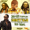 Suga Roy & Fireball Crew feat. Busy Signal - Shanty Town  [Shanty Town Riddim |  Fire Ball Records]