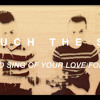 Hillsong United & Delirious? - Touch The Sky / I Could Sing of Your Love Forever (Mashup Cover)