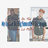My Letter To Big Smooth & Lil Snupe Prod By Lit Mark