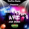 Dj Rasta Before Mix Péte Tete 8 Feat Mr Boss Bando