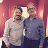 Richard Herring's Leicester Square Theatre Podcast - Episode 73 – Robin Ince