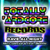 Miss Special K feat Dionne - Rave All Night (TA014)- OUT 28.8.15