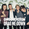 Drag Me Down - One Direction (Megan Nicole, Sam Tsui & KHS Cover) mp3