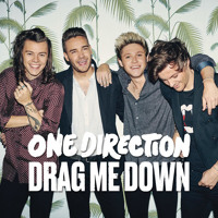Drag Me Down - One Direction (Megan Nicole, Sam Tsui & KHS Cover) Artwork