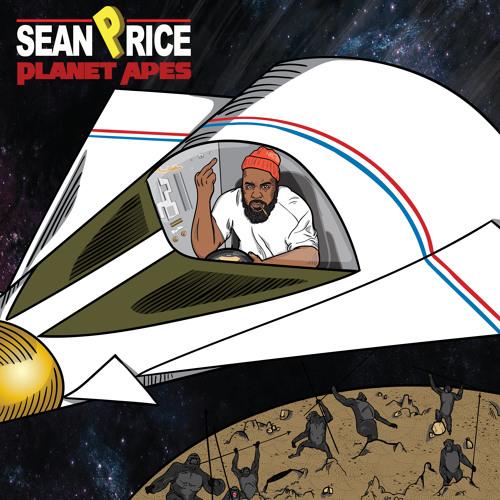 "Sean Price ""Planet Apes"" (Prod. PF CUTTIN)"