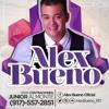 Alex Bueno -  Sin Ti No Soy Nada ( en vivo 1992) www.AlexBuenoOficial.com