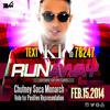 KI & 3veni Ft Olatunji Runaway Remix
