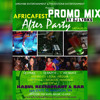 Download Africa Fest 2015 After Party Promo MIx By DJ Lyriks Mp3