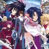 Gundam Seed Destiny - Nami Tamaki – Reason  Ed 1st