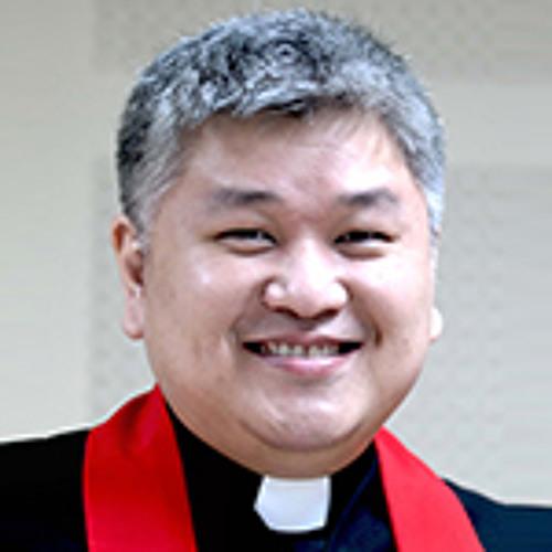 榕语-完全的爱-江宗大牧师