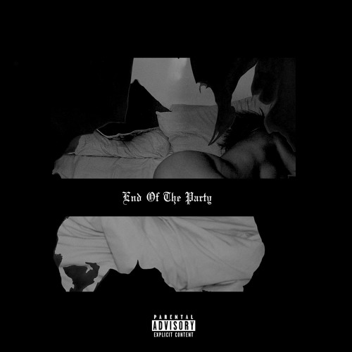 Young Roc - End of the Party (Prod. by Young Roc)